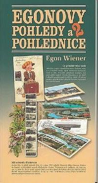 Egonovy pohledy a pohlednice 2 - zvìtšit obrázek