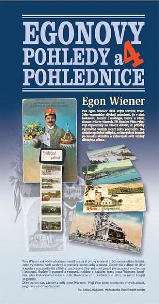 Egonovy pohledy a pohlednice 4 - zvìtšit obrázek