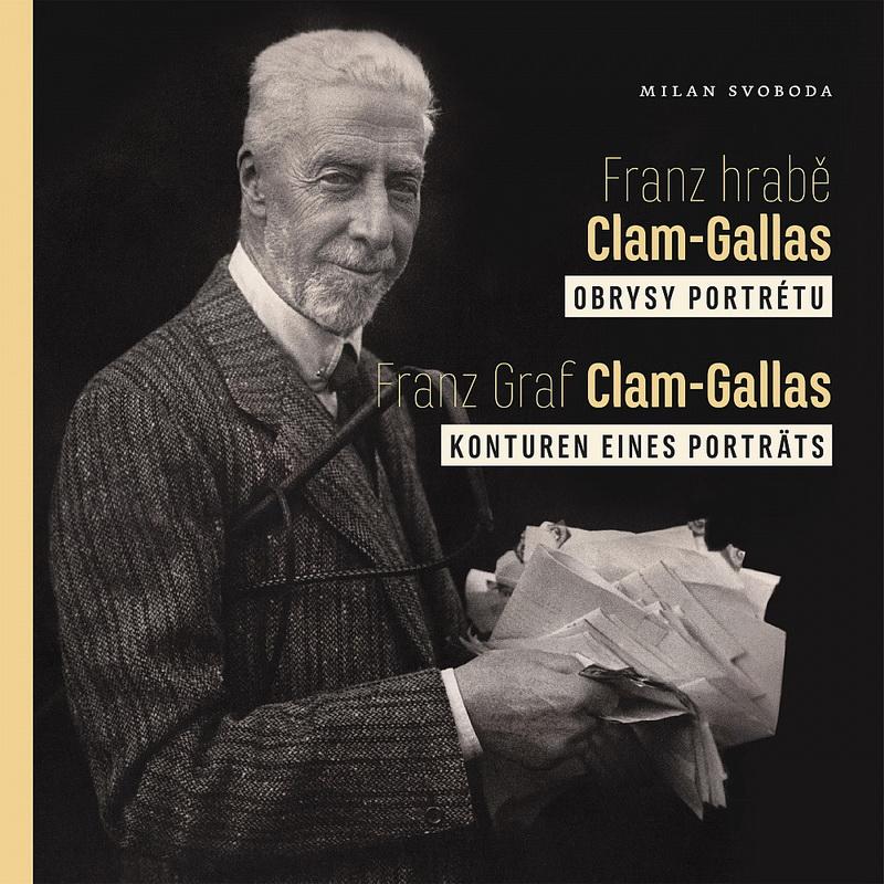 Franz hrabì Clam Gallas - zvìtšit obrázek
