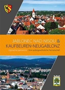 Jablonec nad Nisou – Kaufbeuren-Neugablonz - zvìtšit obrázek