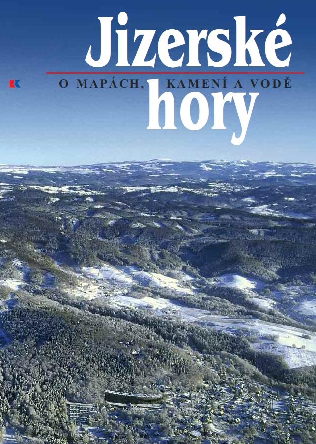 Jizerské hory, o mapách, kamení a vodì (díl 1.) - zvìtšit obrázek