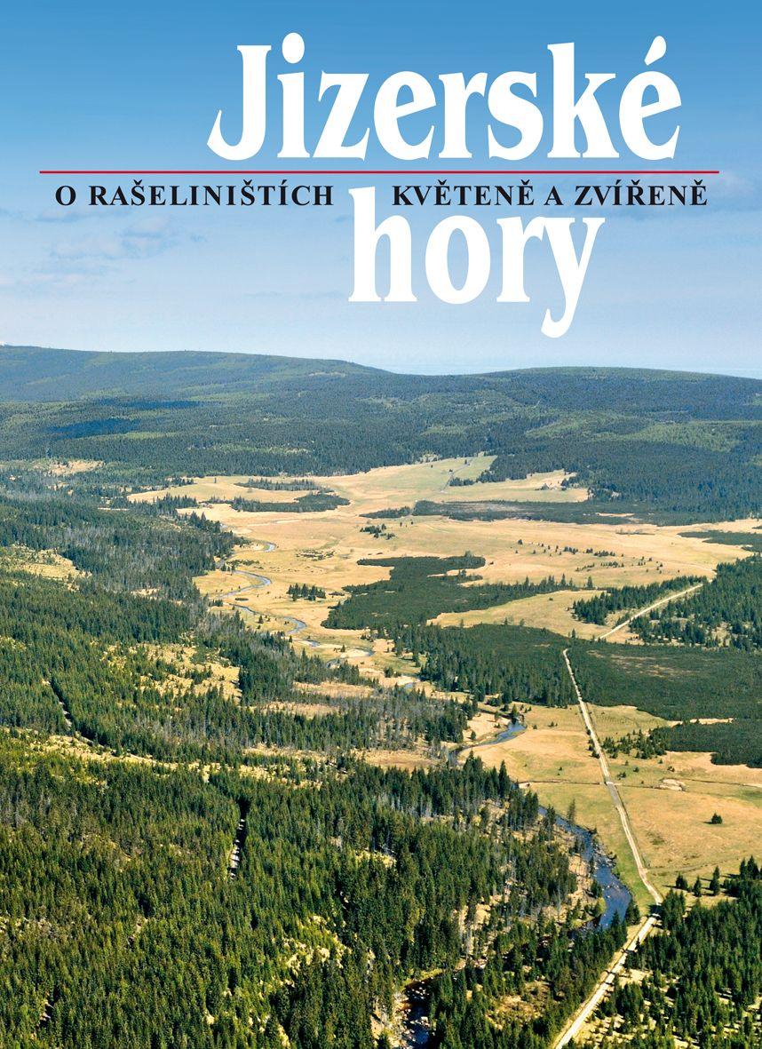 Jizerské hory, o rašeliništích, kvìtenì a zvíøenì - zvìtšit obrázek