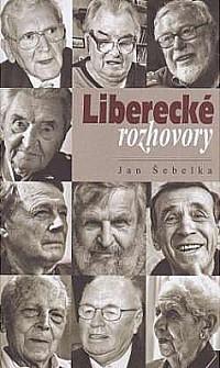 Liberecké rozhovory - zvìtšit obrázek