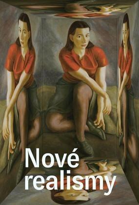 Nové realismy - zvìtšit obrázek
