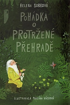 Pohádka o Protržené pøehradì - zvìtšit obrázek