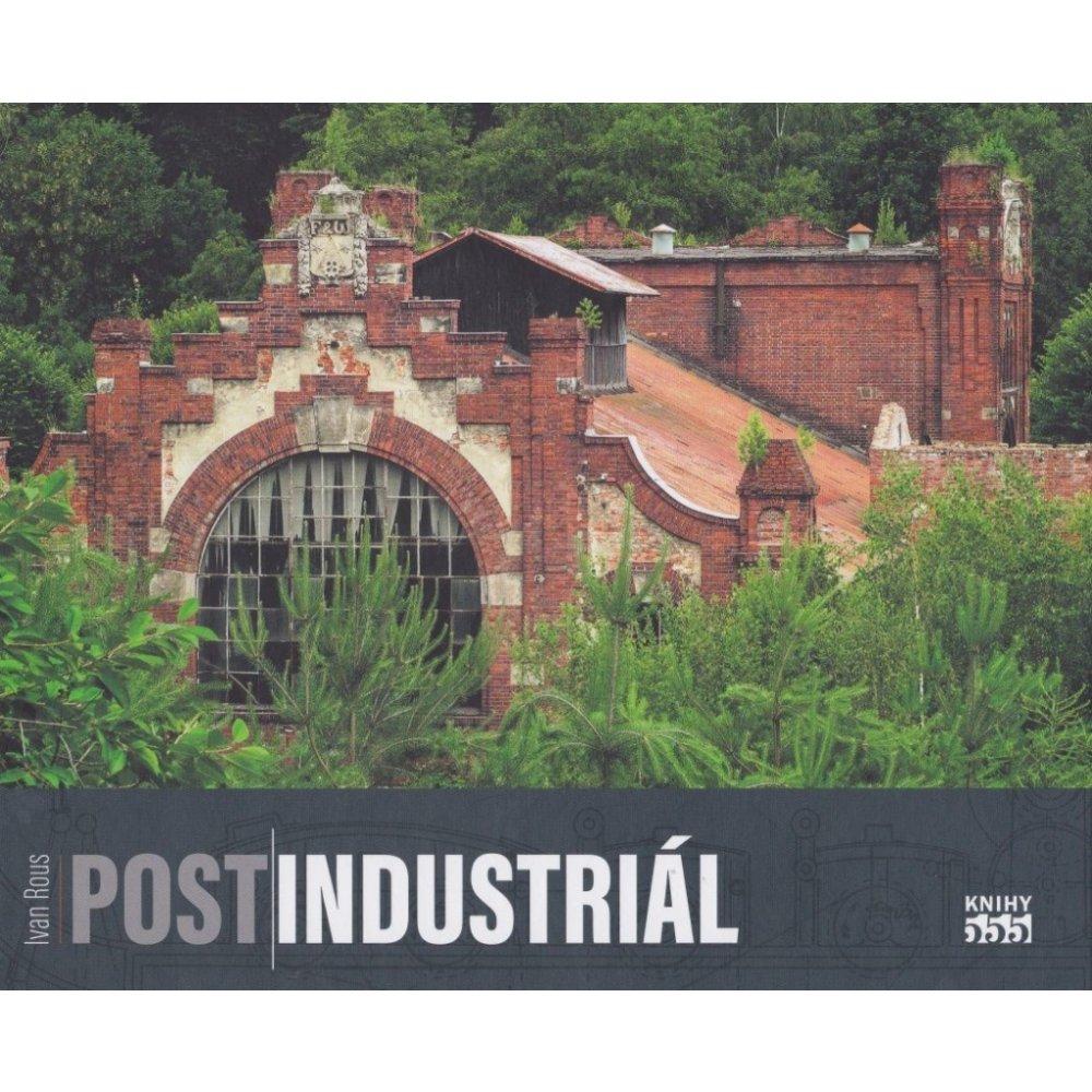 Postindustriál - zvìtšit obrázek