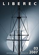 Roèenka liberecké architektury 03/2007 - zvìtšit obrázek