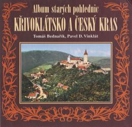 Album starých pohlednic Køivoklátsko a ÈÈeský Kras