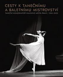 Cesty k taneènímu a baletnímu mistrovství