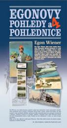 Egonovy pohledy a pohlednice 4