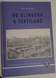 Od Klingera k Textilanì