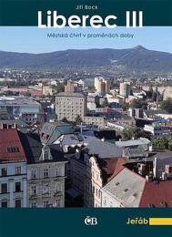 Liberec – mìstská èást III - Jeøáb