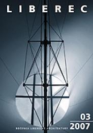 Roèenka liberecké architektury 03/2007