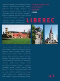 Soupis nemovitých kulturních památek – okres Liberec – Lu–Ž